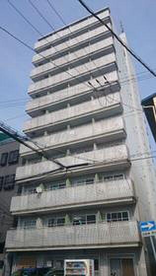 プリエール名神尼崎[11階]の外観