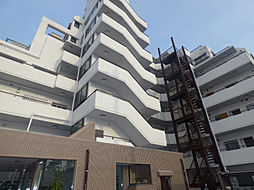 クレスト南浦和弐番館[1階]の外観
