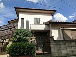 [一戸建] 東京都練馬区谷原2丁目 の賃貸【/】の外観
