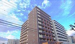エンゼルプラザ瀬田駅前[503号室号室]の外観