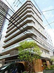 JINEVER(ジンエヴァー)上本町[7階]の外観