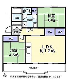 平塚高村団地