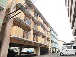 ラ・パルテール豊浜弐番館[2階]の外観
