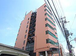 オーナーズマンション友井[8階]の外観