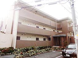 フローリッシュ[3階]の外観