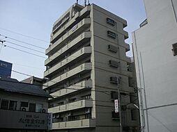 レジデンスア−ビジョン[5階]の外観