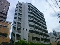 カッシア天王寺東[7階]の外観