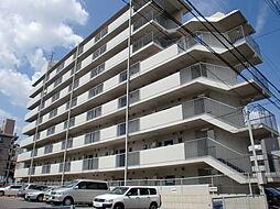 三番町マンション[3階]の外観