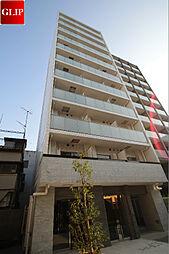 マークス横浜橋通り[2階]の外観