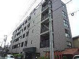 ウィステリア[3階]の外観