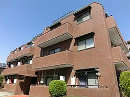 東京都板橋区小茂根1丁目の賃貸マンションの外観