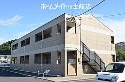 御嵩駅 4.5万円