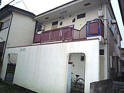 チェリーハウス[102号室]の外観