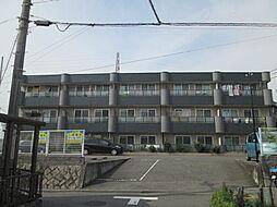 大阪府四條畷市南野6丁目の賃貸マンションの外観