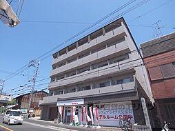 京阪本線 伏見稲荷駅 徒歩2分の賃貸マンション