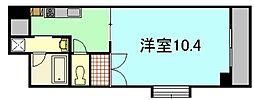 OZ2.MEビル[7階]の間取り
