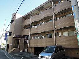 矢野若江ハイツ[3階]の外観