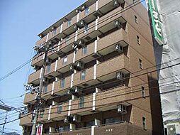 オルフェア我孫子三番館[2階]の外観