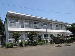 ビューラー三ケ島[106号室号室]の外観