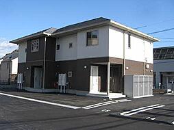 シャーメゾンASAKURA A棟[A101号室]の外観