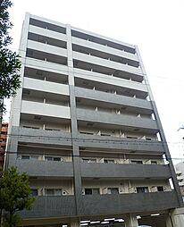 パークフラッツ新大阪(旧ノステルコート新大阪)[0602号室]の外観