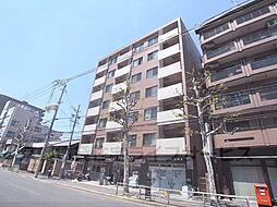 京悠館[3階]の外観