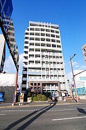 LE GRAND BLEU QUATRE(グランブルーキャト[8階]の外観