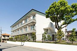 Racross桃山[101号室号室]の外観