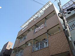 王子神谷駅 4.5万円
