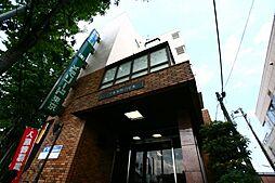 三ツ木菊野台ビル[305号室]の外観