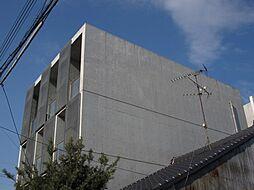 CRETACEOUS PARKIII[3階]の外観