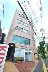 広島県広島市東区曙1丁目の賃貸マンションの外観