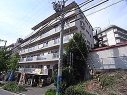 ビレッジ清水ヶ丘[107号室]の外観