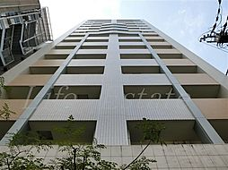 大阪府大阪市中央区瓦町3丁目の賃貸マンションの外観