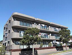 千葉県市原市根田3丁目の賃貸マンションの外観