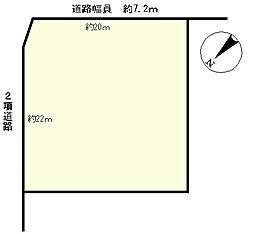 東海道・山陽本線 稲枝駅 バス9分 農協前下車 徒歩2分