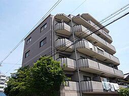 ファミールグランデ[3階]の外観