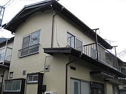 [一戸建] 千葉県市川市大洲3丁目 の賃貸【/】の外観
