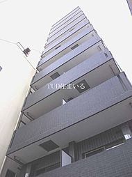 ジュエル板橋区役所前[5階]の外観