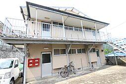 戸村アパート[202号室]の外観