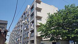 コーポ根岸[5階]の外観