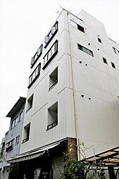 岡崎ビル[303号室]の外観