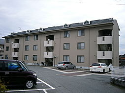 ヴァンベールCASA302[3階]の外観