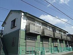 サンリーブ湘南台[103号室]の外観