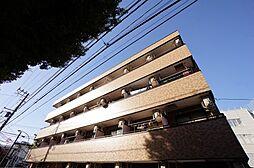 アーク登戸[4階]の外観