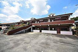 石川ハイツI[2階]の外観