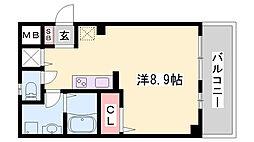 山陽電鉄本線 手柄駅 徒歩9分