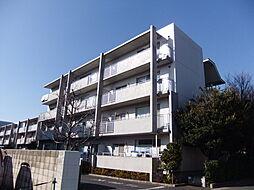 セレーノ大宮 A棟[4階]の外観