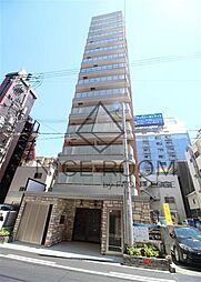 B-PROUD江戸堀[5階]の外観