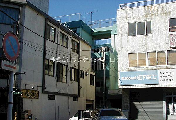 ヴィラ・フェニックス 4階の賃貸【東京都 / 立川市】